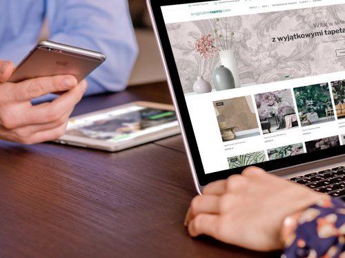 Dlaczego sklep internetowy to dobry pomysł?